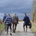 Sfeer - Lavaux-Sainte-Anne ~ Le Gros Tienne (Namen) 04-03-2017 ©Steve Wullaert