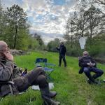 Sfeer - Beauraing ~ Grand Quarti (Namen) 23-05-2021 ©Wim Declercq