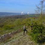 Sfeer - Stockay ~ Terrils et Decanteurs (Luik) 24-04-2021 ©Steve Wullaert
